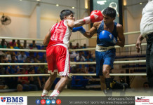 ABA Men & Women Intermediate Boxing