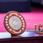 75th Anniversary Bradby Shield