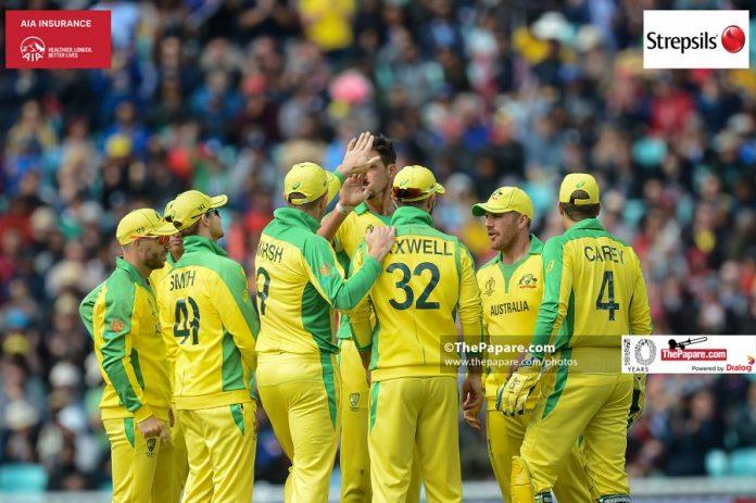 Australian-cricket-team