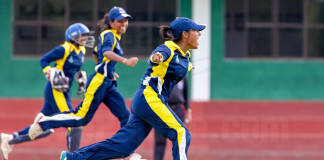 Women's Division I Cricket Day 2