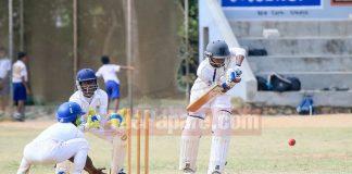 Photos: U17 Division 1   St.John's Jaffna Vs St.Anne's Kurunegala