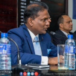 Sri Lanka Cricket join hands with BookMyShow.com - Press Briefing