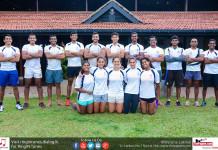 78TH Madras Colombo regatta