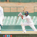 Sri Lanka 'A' vs West Indies 'A' - 3rd Test (Day 03)