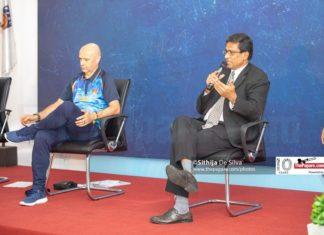 FFSL President Cup 2020 postponed until August