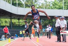 97th Athletics Championship