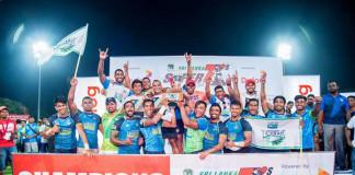 Sri Lanka super Sevens