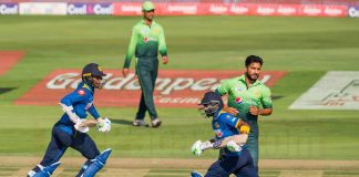 Photos: Sri Lanka Vs Pakistan 2017 – 3rd ODI
