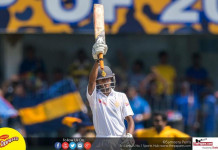 Royal-Thomian – Batting Endeavours (1)