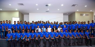 Awarding of Domestic Cricket Contracts for Players