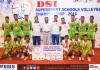 2016 DSI SuperSport Schools Volleyball Championship U16 Boys