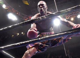 Wilder is undefeated in 35 professional fights - 34 won by knock-out