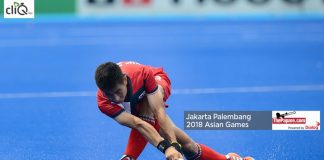 Photos: Sri Lanka vs South Korea - Hockey | Asian Games 2018