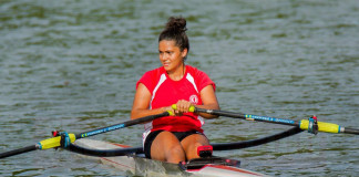 Rowing Nationals 2016 - Day 3