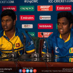 Three Sri Lanka Under 19 cricketers suspended