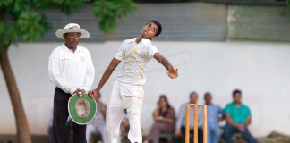 Mahindians gain first innings honours at Reid Avenue