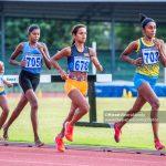 Hiruni Nilani Running