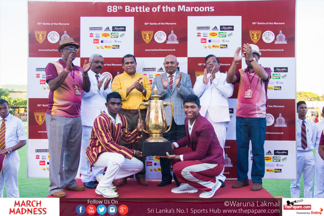 88th-Battle-of-the-Maroons-2017