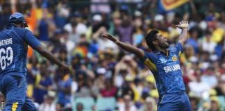 Northants sign Sri Lanka all-rounder Seekkuge Prasanna ahead of county season