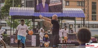 BE Coaching Camp Sri Lanka | Day 3