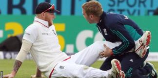 Ben Stokes: England man 'devastated' to miss Sri Lanka series