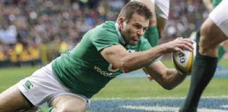 14-man Ireland beat South Africa 26-20 despite CJ Stander red card