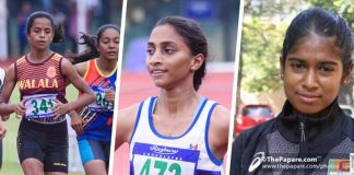 89th Sir John Tarbet Athletic Championship 2019