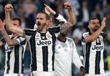 Inspired Alves leads Juventus into Champions League final