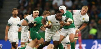 South Africa Vs Ireland