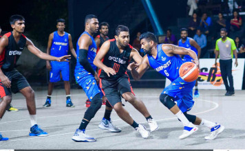 27th Mercantile Basketball League