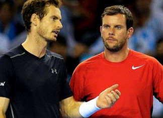 Davis Cup: Leon Smith 'extremely proud' despite Great Britain's defeat by Argentina