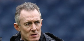 Six Nations 2017: Wales' title bid over - Howley