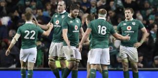 Six Nations 2017: Ireland 19-9 France