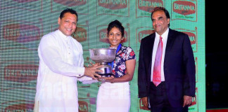 Senior & Junior Nationals Tennis Tournament 2016 - Prize Giving