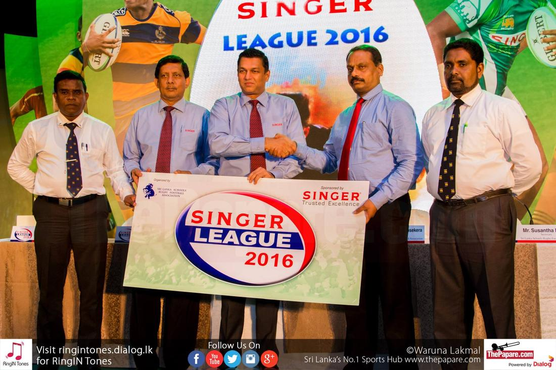 singer schools rugby league 2016