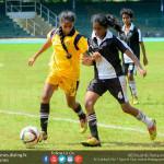 Kavisigamuwa Gamini College vs St. Sebastian College Madampe - U19 Girls Final