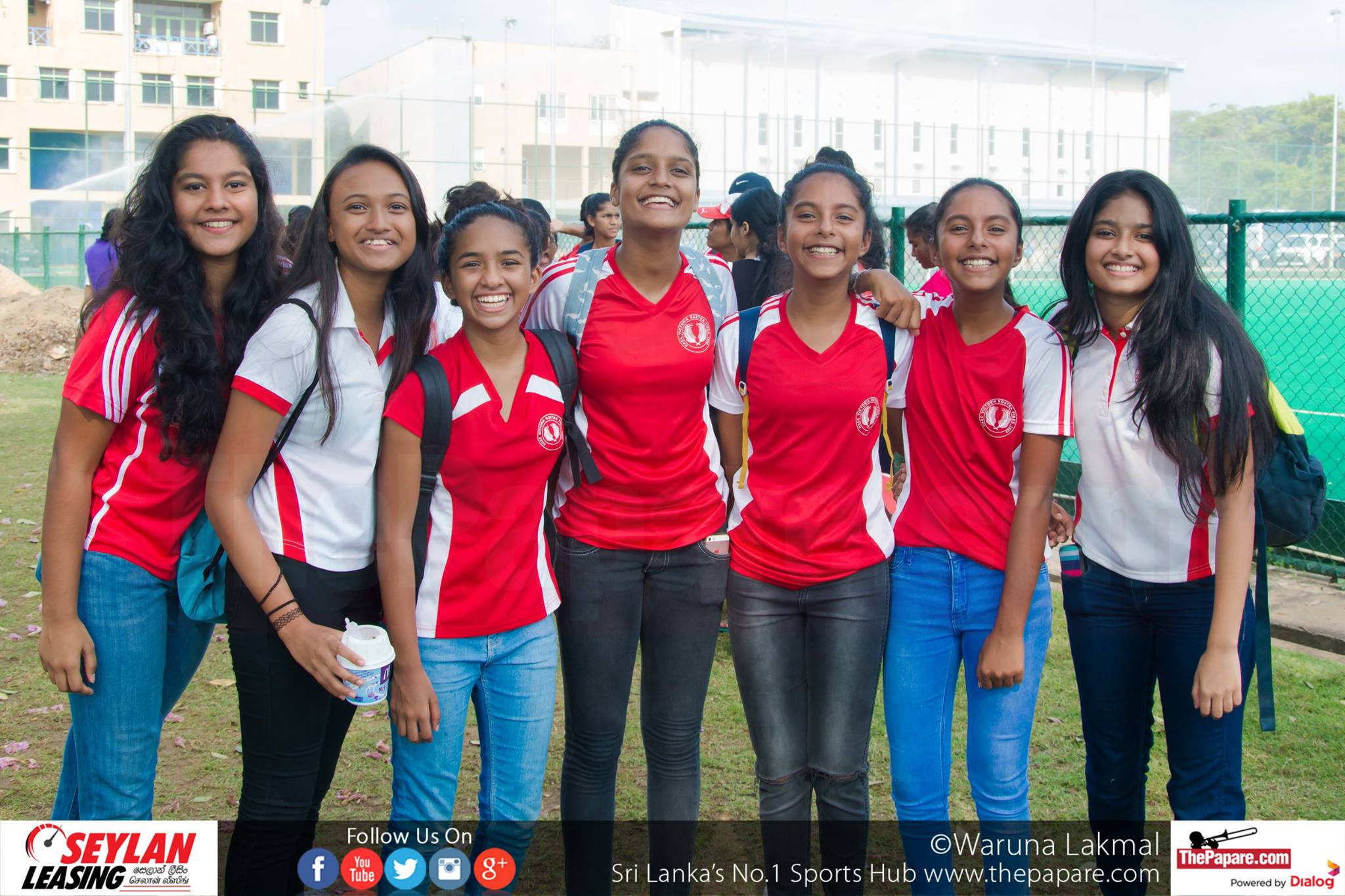 Fan Album: Ladies College vs Bishop's College -12th Annual Hockey