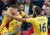 Benteke strikes late as Palace comeback sinks Sunderland