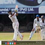 Singer Vs Mobitel - Mercantile Cricket ''B''