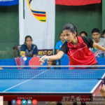 42nd National Sports Festival 2016 - Table Tennis