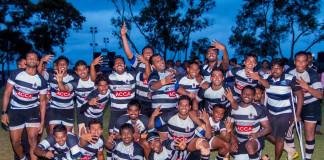 SLUG Rugby 2016 Finals