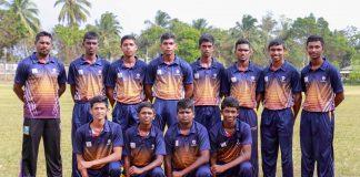 Devapathiraja College