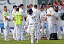 A doleful performance besets Sri Lanka