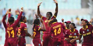 Sri Lanka womens v West Indies womens cricket