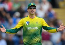 South Africa's revamped T20 league 'postponed'