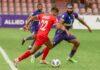 Sri Lanka v Bangladesh | SAFF Championship 2021
