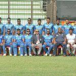 Sri Lanka to co-host Emerging