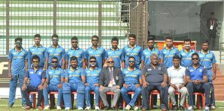 Sri Lanka to co-host Emerging