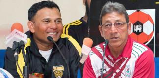 AFC Cup - Pre-match press con