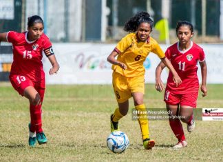 Sri Lanka Vs Jordan